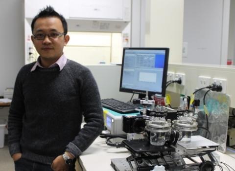 Dr Yun Hau Ng