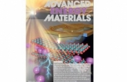 Frontispiece in Advanced Energy Materials 19/2017