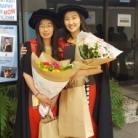 Dr Yiming Tang and Dr Ayu Liana