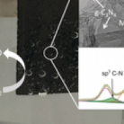 Highly Selective and Stable Reduction of CO2 to CO by a Graphitic Carbon Nitride/Carbon Nanotube Composite Electrocatalyst