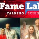 FameLab NSW semi-final 2017