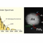 Understanding Plasmon and Bandgap Photoexcitation Effects on the Thermal-Catalytic Oxidation of Ethanol by TiO2 Supported Gold