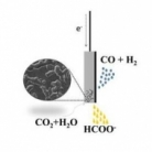 Surface Engineered Tin Foil for Electrocatalytic Reduction of Carbon Dioxide to Formate